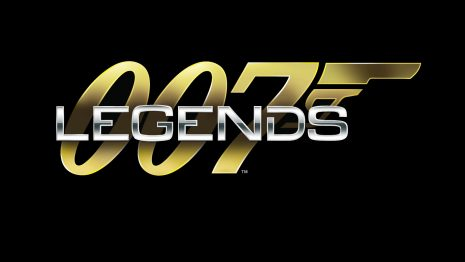 James Bond Legends
