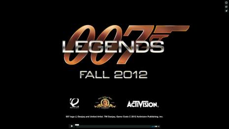 James Bond Legends