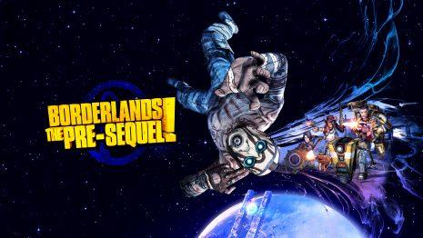 Borderlands – The Pre-Sequel Moon Dance Trailer E3 2014
