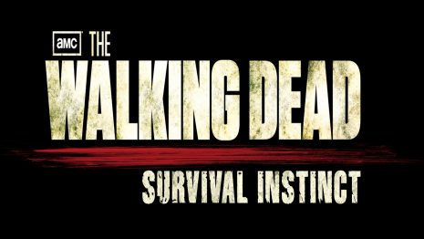 "The Walking Dead – Survival Instincts  ""Crazy"""