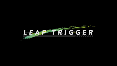 Leap Trigger